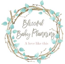 Blissful Baby Planning